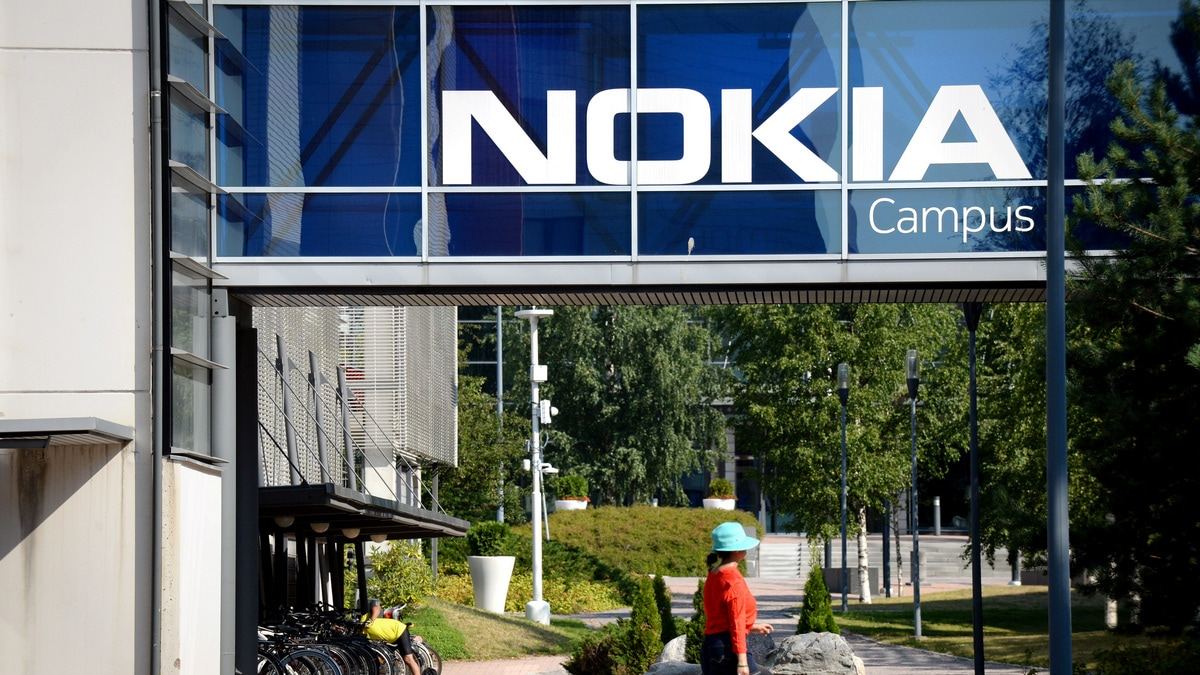 Nokia Gives Google Nod for IT Infrastructure