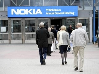 Nokia Signs Its First Official 5G Equipment Deal With NTT DoCoMo