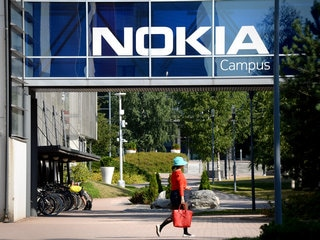 Nokia Kicks Off Cost-Cutting Plan After Third-Quarter Profit Drops 27 Percent