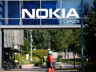 Nokia Adds Broadcom as Third 5G Chip Vendor to Diversify Supply