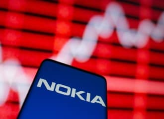 Nokia to Cut Up to 10,000 Jobs Over Next Two Years to Trim Costs and Invest in Research