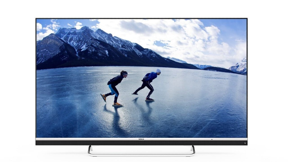 Nokia Smart TV 43-Inch Model to Launch in India on June 4, to Be Priced Below Rs. 34,000
