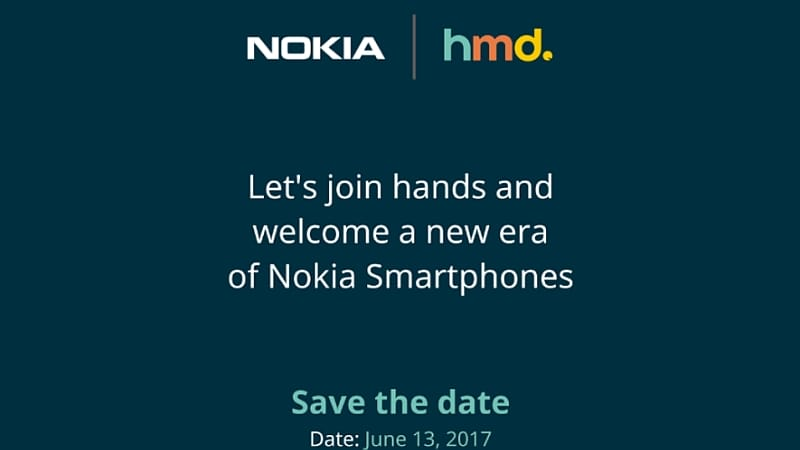 Nokia 6, Nokia 5, Nokia 3 India Launch Set for June 13, HMD Global Confirms