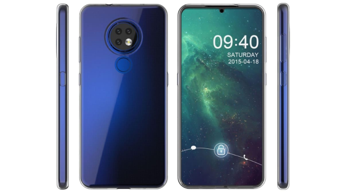 Nokia 6.2, Nokia 7.2 Said to Receive Certification in Indonesia, Launch Appears Imminent