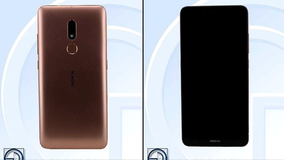 Nokia Phone with Model Number TA-1258 Surfaces on TENAA, Renders and Specifications Leaked