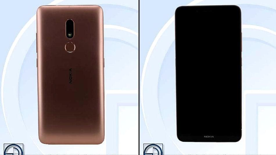 एक Nokia Phone के स्पेसिफिकेशन और रेंडर्स लीक