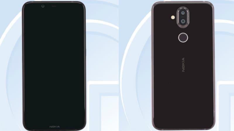 32212763131 Nokia 7.1 Plus With Snapdragon 710 SoC