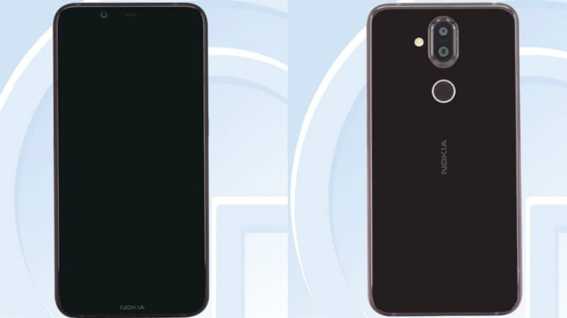 Nokia 7.1 Plus Now Apparently Reaches TENAA With Key Specifications, Images