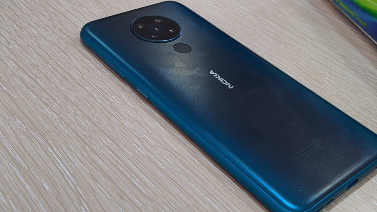 Nokia 5.3 specifications and pricing leaked