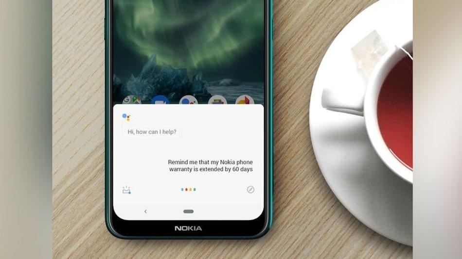 Nokia Phones Get 60-Day Warranty Extension in India Amid Coronavirus Lockdown