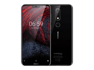 Nokia 6.1 Plus, Nokia 5.1 Plus Get Limited Period Price Cut on Official Website, Additional Airtel Cashback