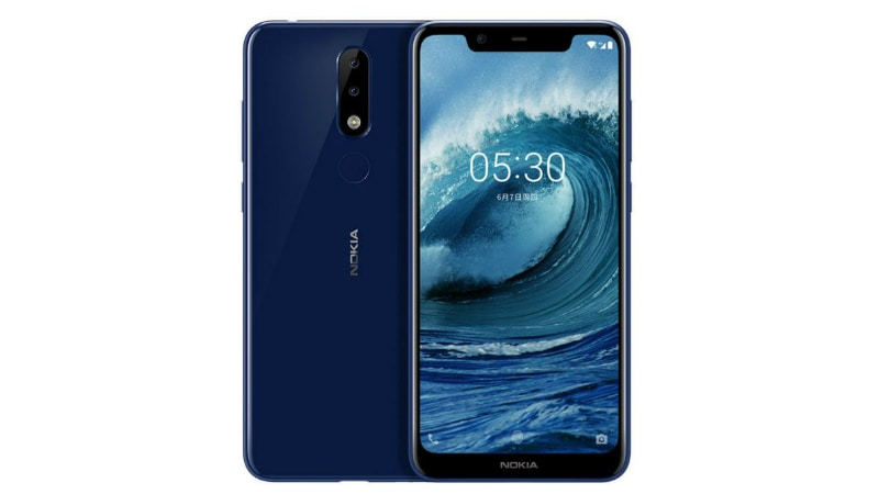 Nokia X5 Price, Photos Leaked Ahead of July 11 Launch