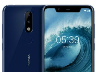 Nokia X5 Starts Receiving Android 9.0 Pie Update in China, Rollout for Nokia 5.1 Plus Likely Soon