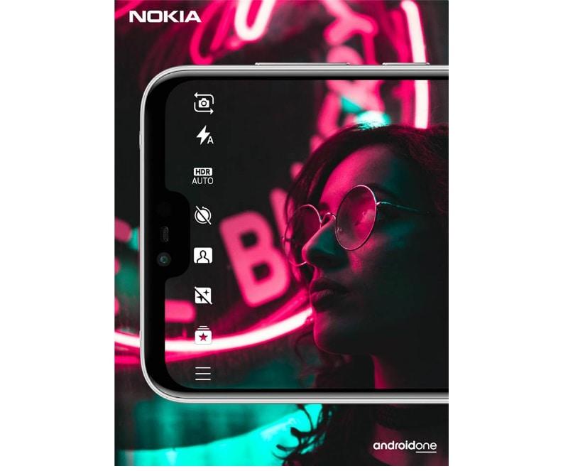 nokia x6 facebook inline Nokia X6