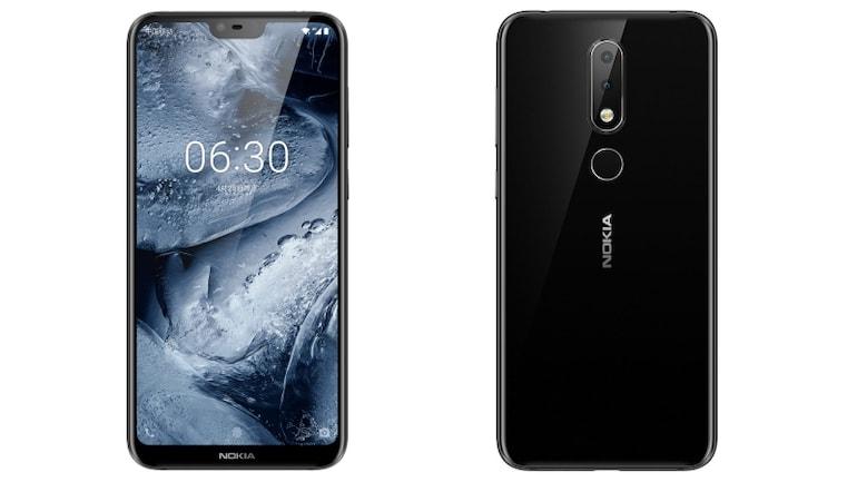 Nokia X6 की पहली सेल और चंद सेकेंड में आउट ऑफ स्टॉक हो गया फोन