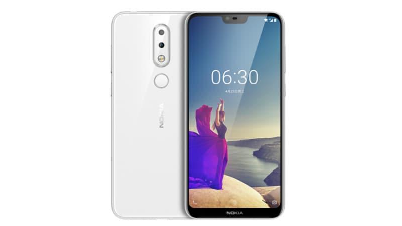 Nokia X6 को मिला नया अवतार और ऐप छिपाने वाला फीचर भी