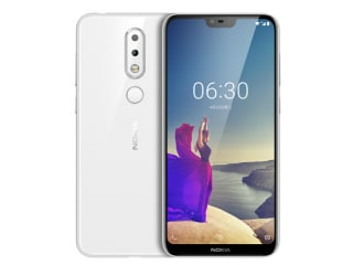 Nokia X6 Gets a Polar White Colour Variant, Ability to Hide Apps