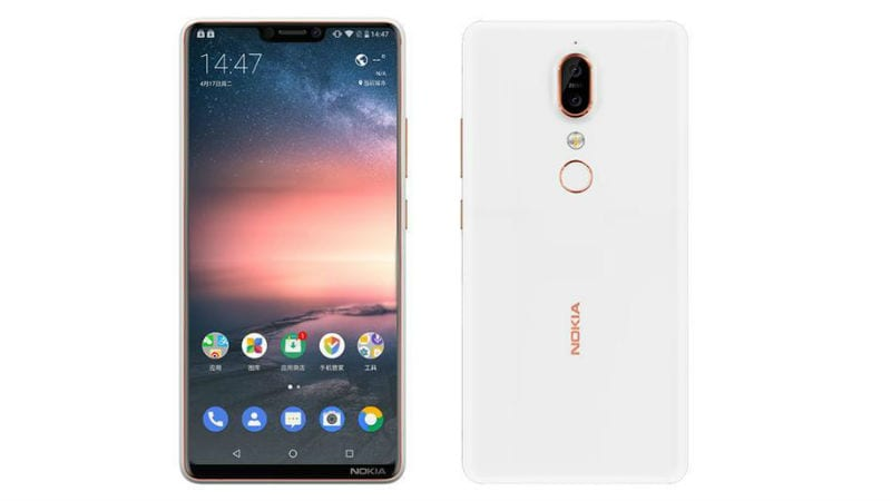 Nokia X6 Price, Specifications Leaked Ahead of April 27 Launch