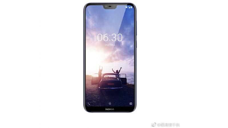 Nokia X में होगा iPhone X जैसा नॉच, 16 मई को लॉन्च होगा फोन!
