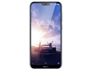 Nokia X With iPhone X-Like Notch Launching on May 16