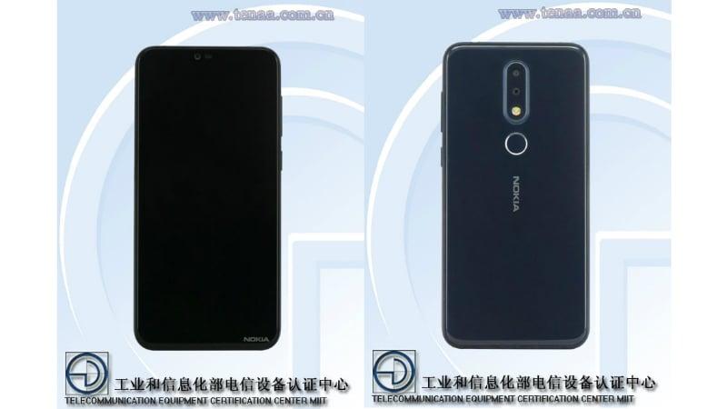 Nokia X के स्पेसिफिकेशन लीक, डिज़ाइन का चला पता