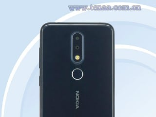 Nokia X TENAA Listing Reveals Key Specifications, Design