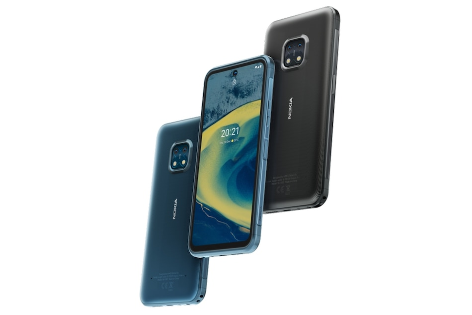 Nokia XR20 Rugged Smartphone Launched, Along With Nokia C30, Nokia 6310 (2021): Price, Specifications