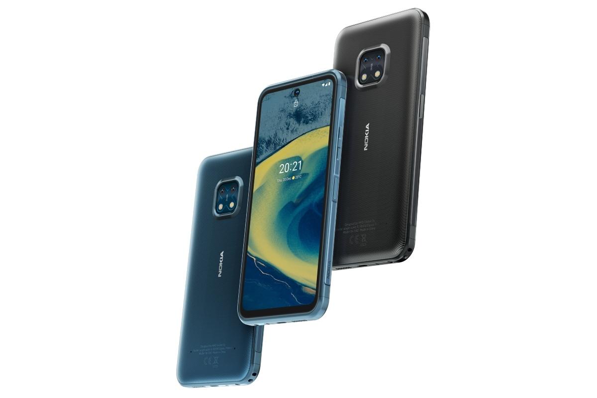 48MP कैमरा और मिलेट्री-ग्रेड बिल्ड के साथ Nokia XR20 फोन भारत में लॉन्च, जानें कीमत