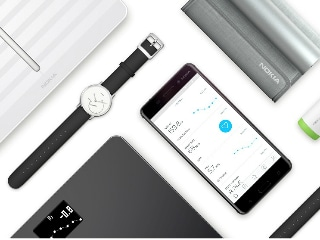 Nokia Completes Withings Rebranding, Launches Weighing Scale and Wireless Blood Pressure Monitor