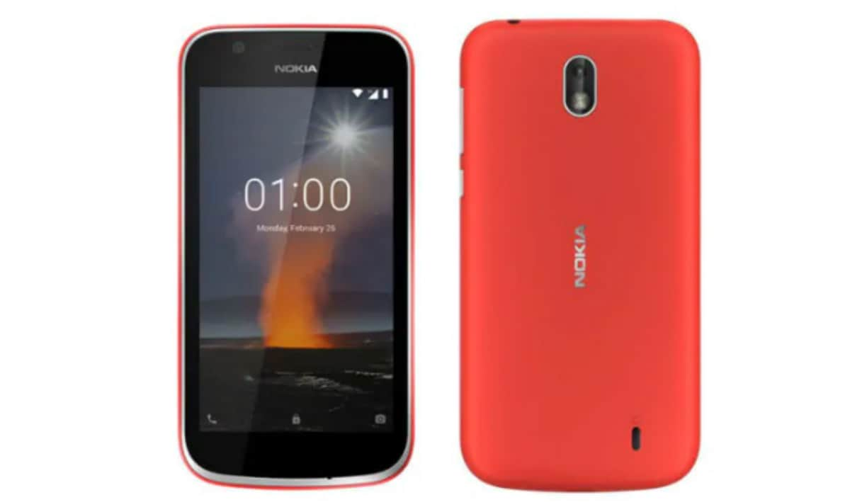 Nokia 1 Starts Receiving Android Pie (Go Edition) Update in India