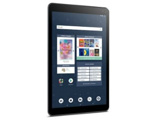 Barnes & Noble Nook Tablet 10.1 With Access to Google Play, Optional Keyboard Support Launched