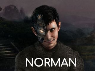 'Norman,' When Artificial Intelligence Goes Psycho