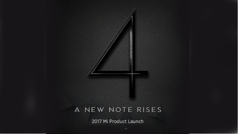 Redmi Note 4 India Launch on January 19, Confirms Xiaomi India Head