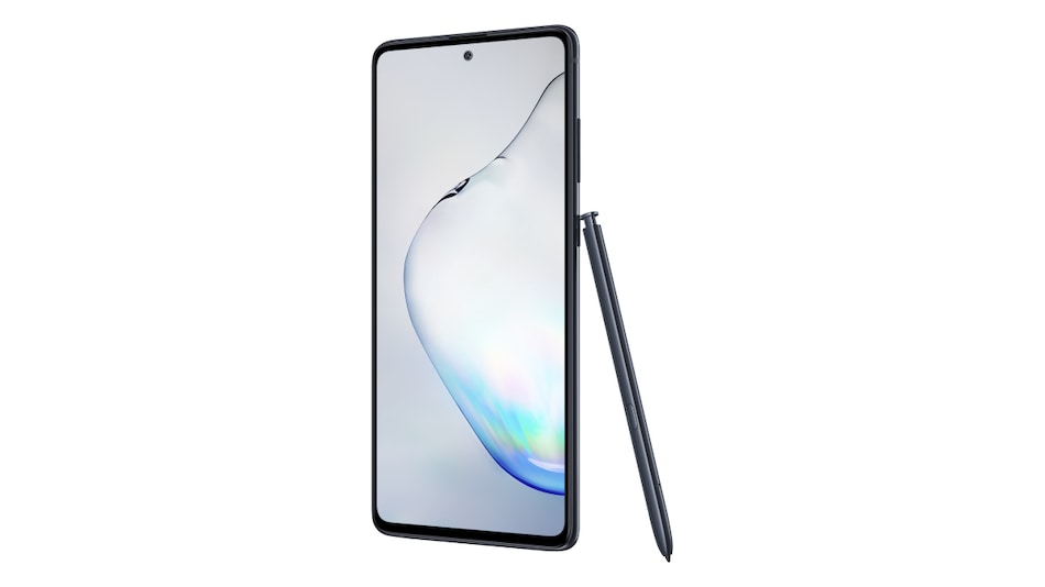 Samsung Galaxy Note 10 Lite Receiving Android 11-Based One UI 3.1 Update: Report