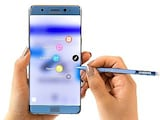 Galaxy Note 7 Fiasco Could Increase iPhone 7, iPhone 7 Plus Sales by 7 Million: Analyst