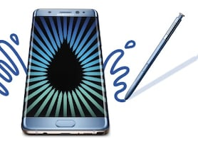 Samsung Galaxy Note7 Price in India, Specifications