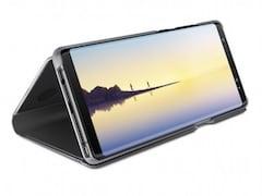 Samsung Galaxy S9 और Galaxy S9+ की बैटरी क्षमता का खुलासा