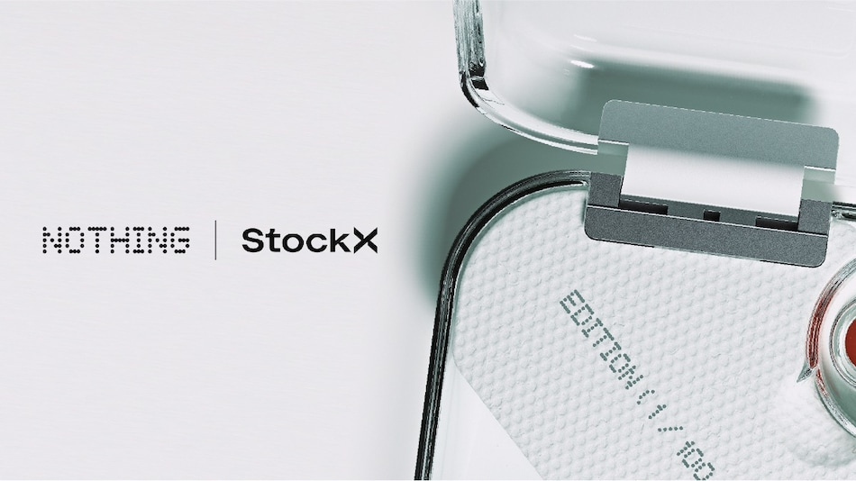 Nothing Ear 1 TWS Earbuds to Be Available in Limited Quantity via StockX on July 19