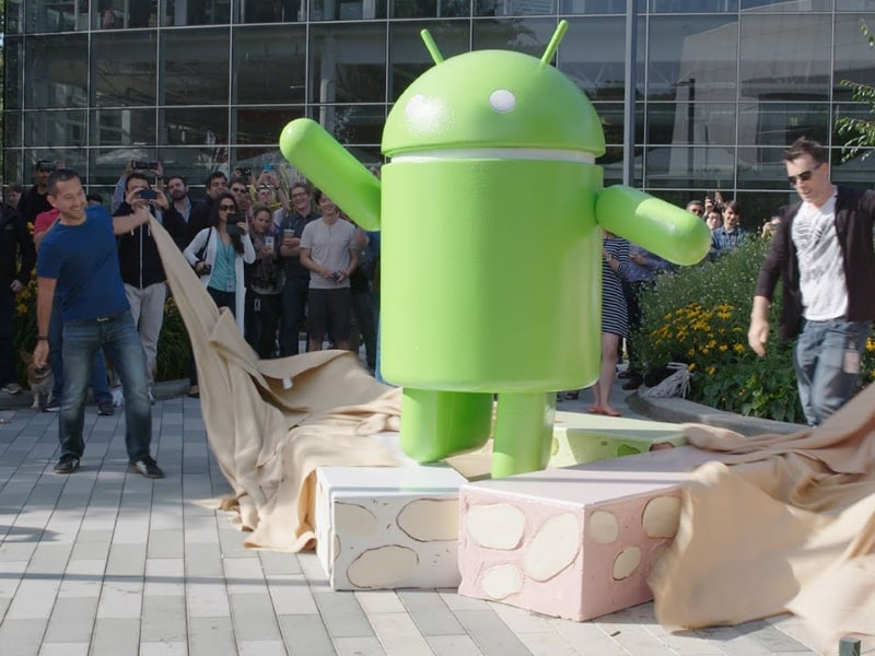 Android 7.1 Update Release Date Revealed?