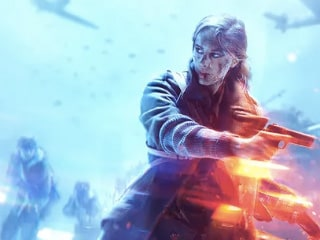 Battlefield V, Fallout 76, Hitman 2 and Other Games Releasing in November 2018
