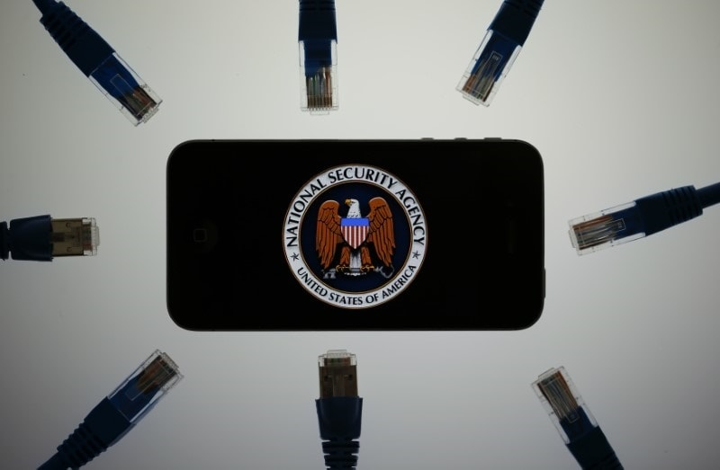US NSA Spy Agency Halts Controversial Email Sweep