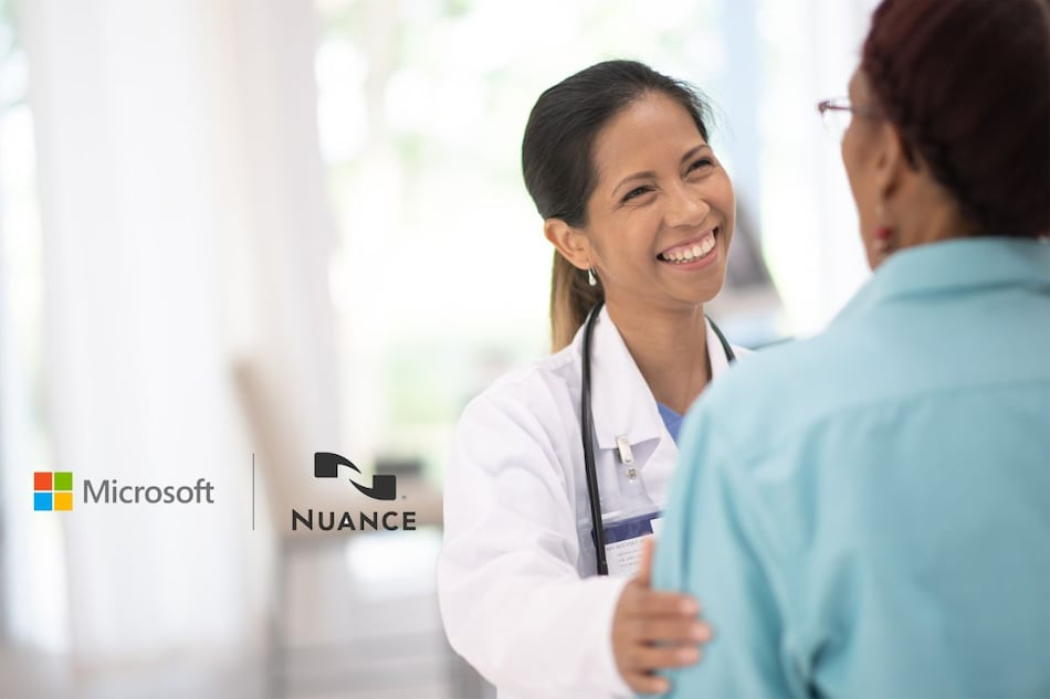 Microsoft Acquires AI Speech Recognition Firm Nuance in $19.7 Billion Deal to Boost Cloud Healthcare Business