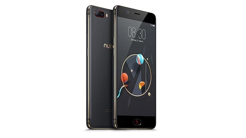 Amazon Prime Day Offers: Nubia M2, N2, Z11, Z17 Mini स्मार्टफोन मिल रहे हैं सस्ते में