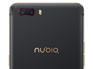 Movil chino Nubia M2 en Valencia