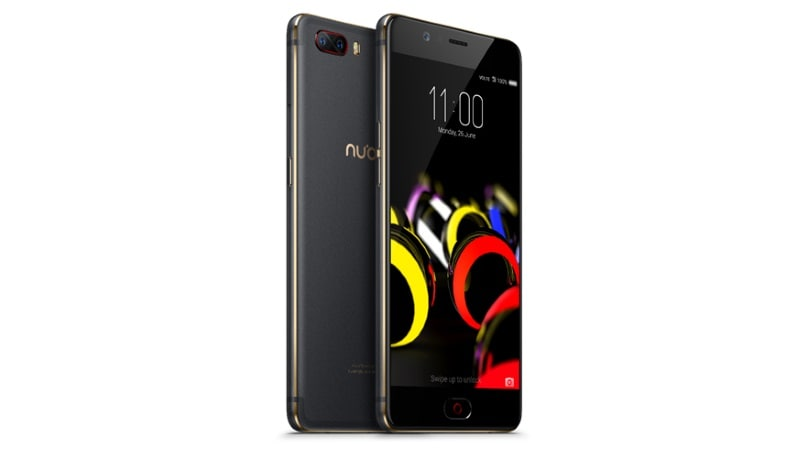 Nubia M2 With Dual Cameras Launched in India: Price, Release Date, Specifications