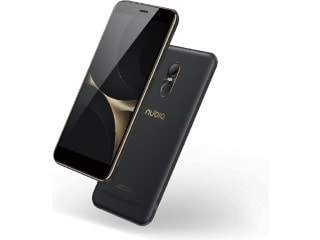 Nubia N1 Lite Expected to Launch in India on Monday