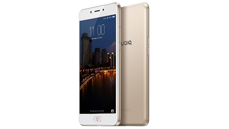 Nubia N2 India Launch Set for Today, Sports 5000mAh Battery and 16-Megapixel Front Camera