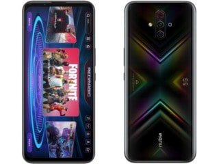 Nubia Play Gaming Phone Packing 144Hz Display Goes Official