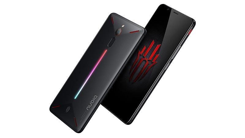 Nubia Red Magic गेमिंग फोन भारत आएगा दिवाली बाद, कीमत 30,000 रुपये से कम होने की उम्मीद