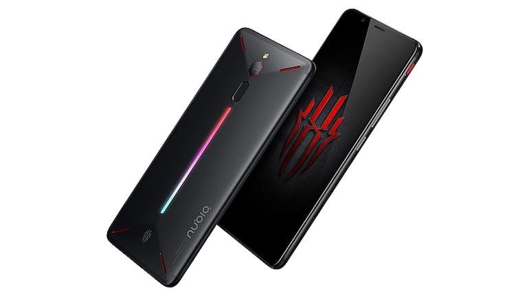 Nubia Red Magic गेमिंग स्मार्टफोन जल्द होगा भारत में लॉन्च, जानें इसकी खासियतें